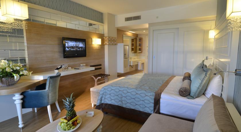 Hotel Trendy Verbena Beach 5* - Side  7