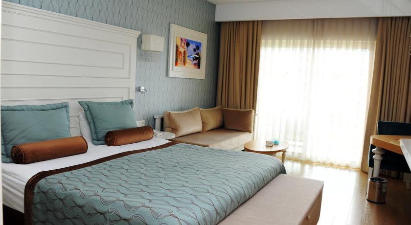 Hotel Trendy Verbena Beach 5* - Side  9