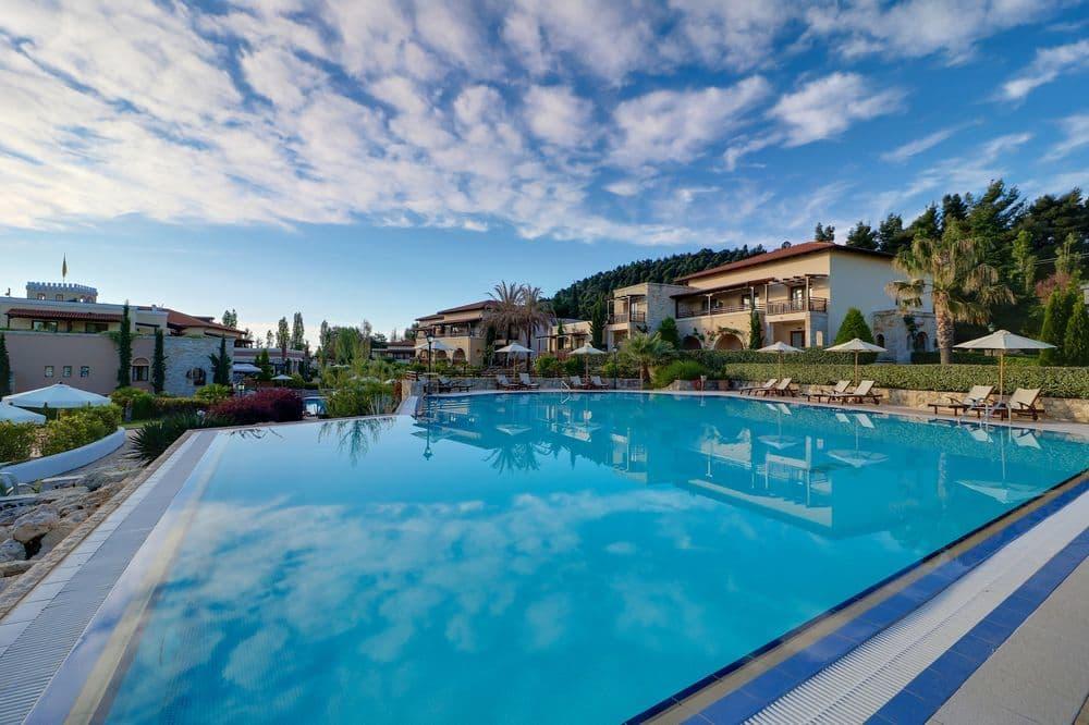 Hotel Aegean Melathron Thalasso 5* - Halkidiki 12