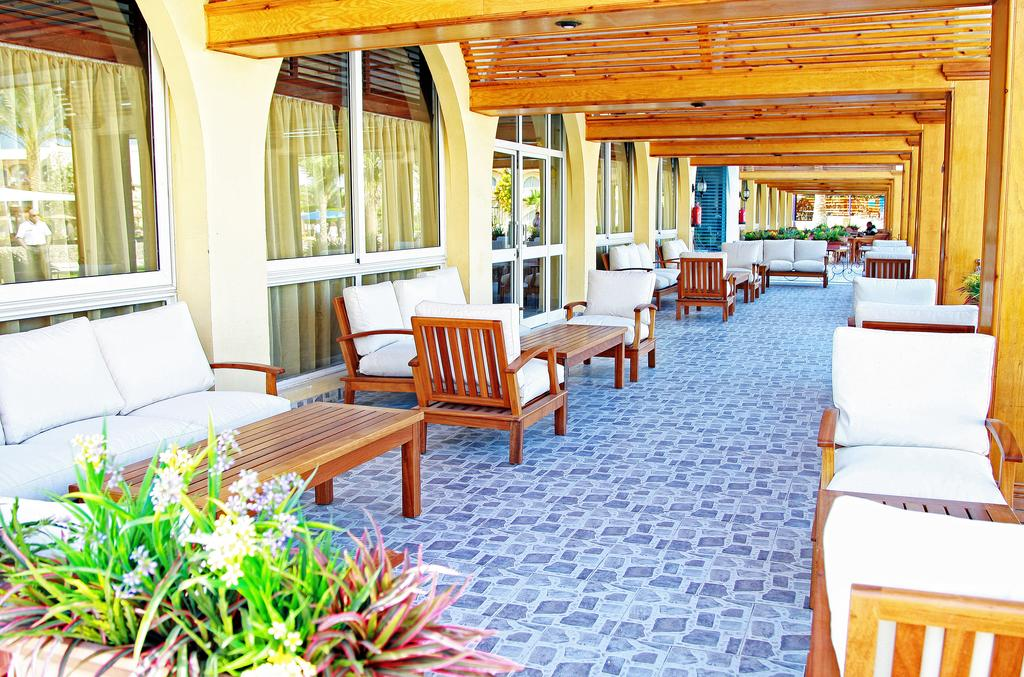Hotel Desert Rose 5* - Hurghada 6