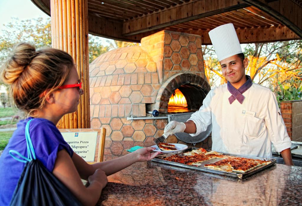 Hotel Desert Rose 5* - Hurghada 7