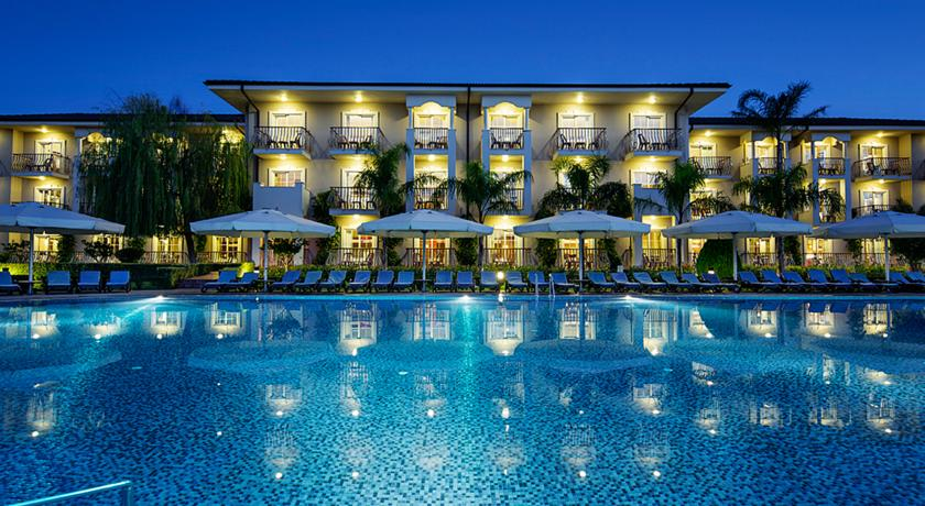 Hotel Sunis Elita Beach 5* - Side 5