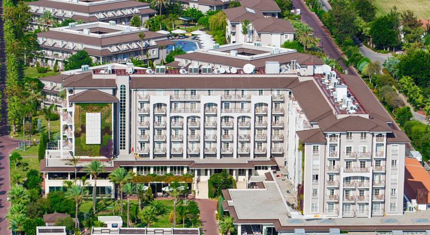 Hotel Sunis Elita Beach 5* - Side 4