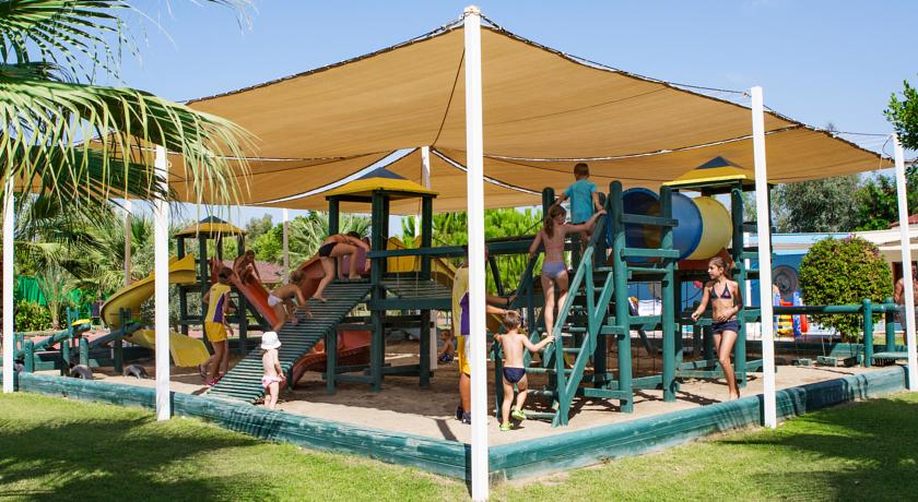 Hotel Sunis Elita Beach 5* - Side 2