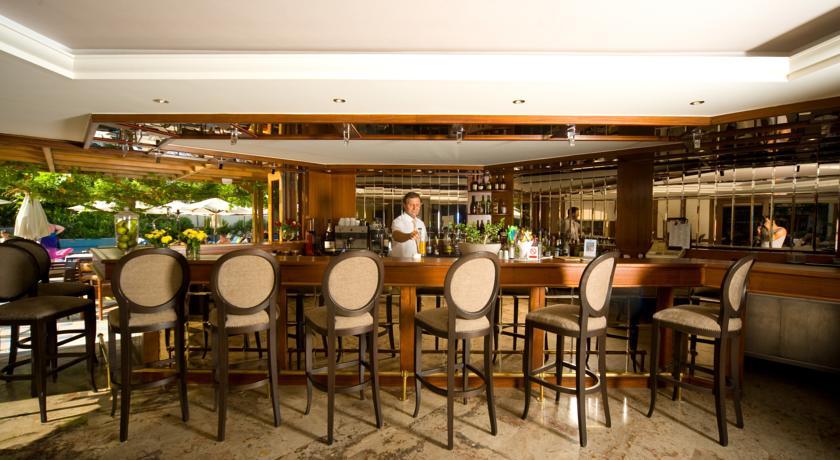 Hotel Theartemis Palace 4* - Creta Chania 4