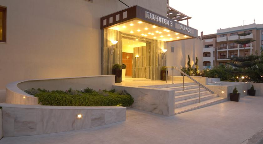 Hotel Theartemis Palace 4* - Creta Chania 5