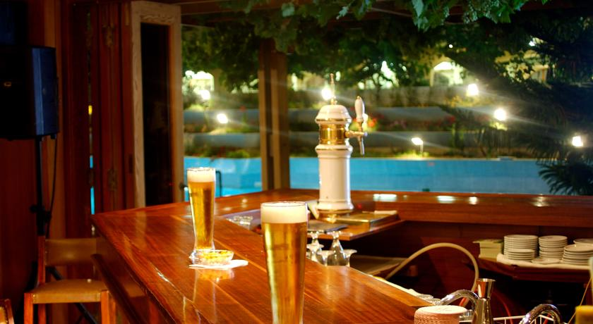 Hotel Theartemis Palace 4* - Creta Chania 6