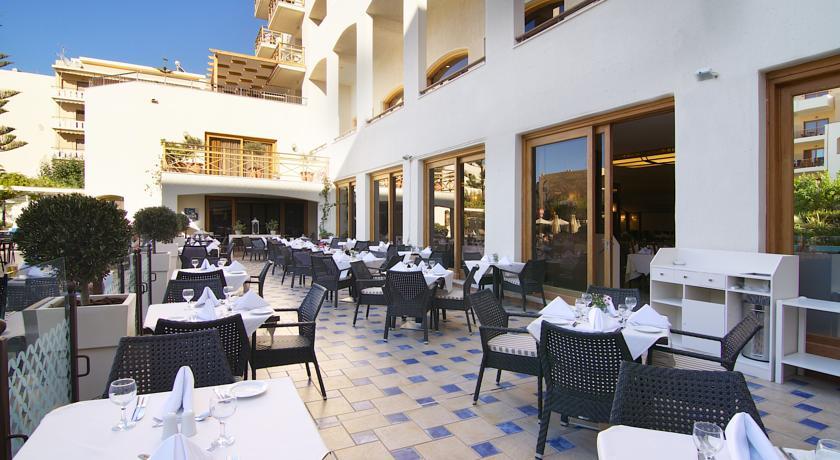 Hotel Theartemis Palace 4* - Creta Chania 7