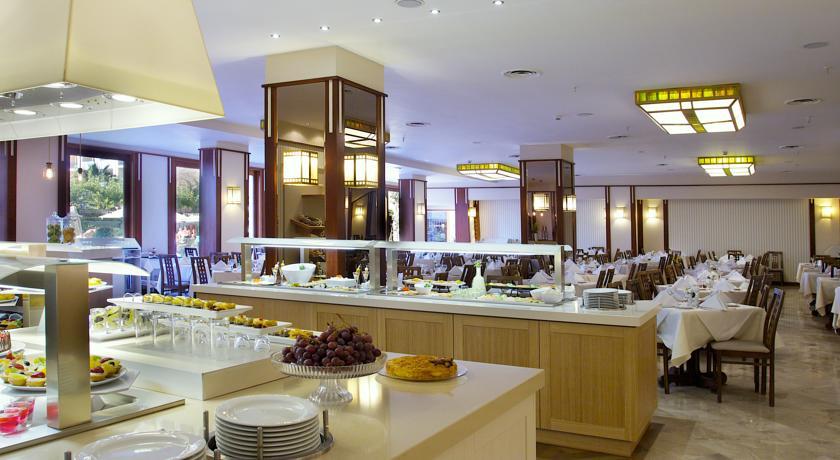 Hotel Theartemis Palace 4* - Creta Chania 9