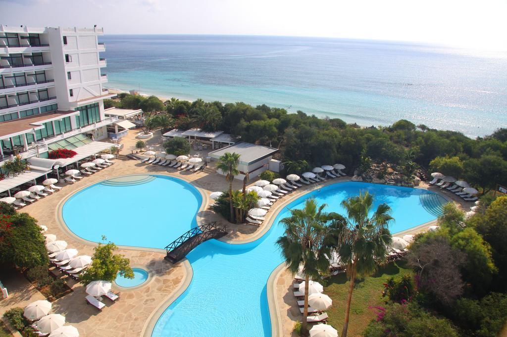 Hotel Grecian Bay 5* - Cipru 1