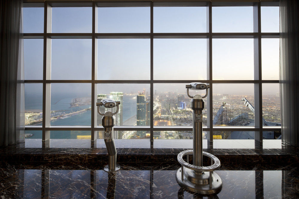 Hotel Jumeirah At Etihad Towers 5* - Abu Dhabi 13