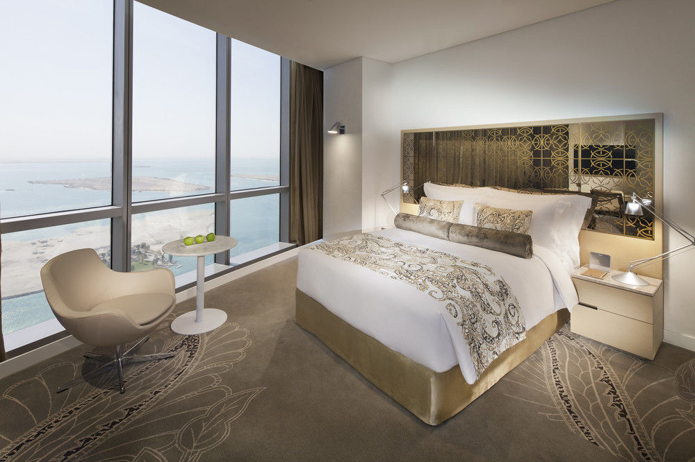 Hotel Jumeirah At Etihad Towers 5* - Abu Dhabi 20