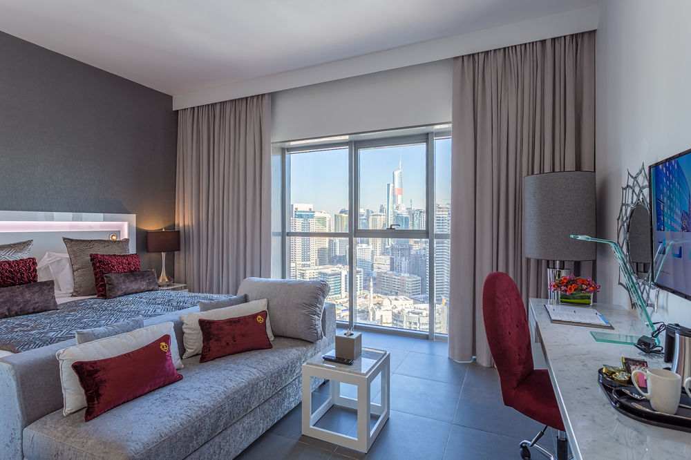 Hotel Wyndham Marina 4* - Dubai 2