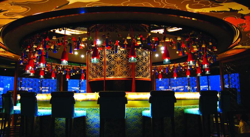 The Meydan Hotel 5* - Dubai 3