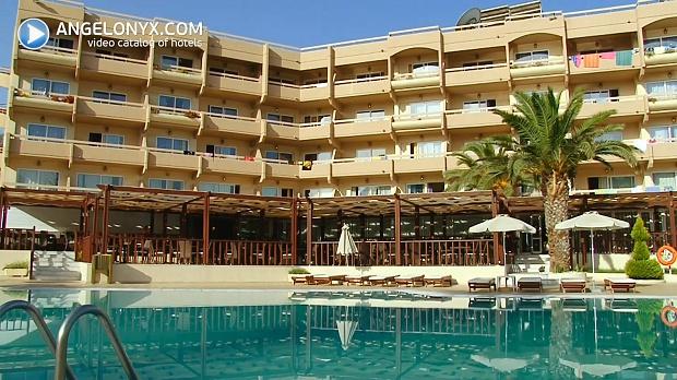 Hotel Sun Beach Resort Complex 4* - Rodos  4