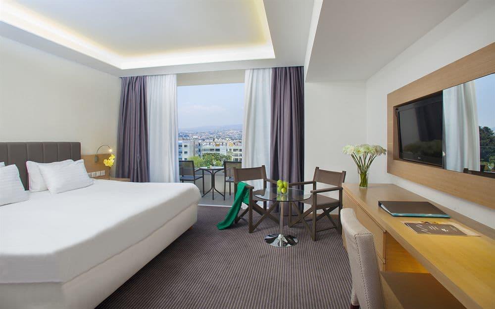 Hotel Royal Apollonia Beach 5* - Cipru 16