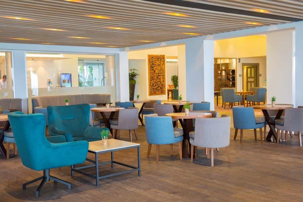 Hotel Royal Apollonia Beach 5* - Cipru 17