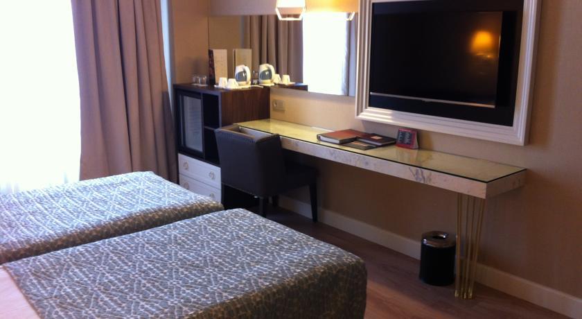 Hotel Fame Residence Kemer 5* - Kemer 11