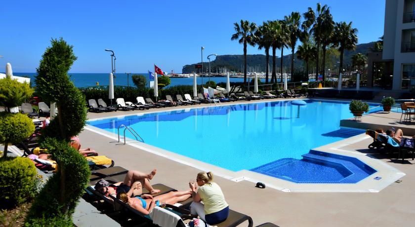 Hotel Fame Residence Kemer 5* - Kemer 8