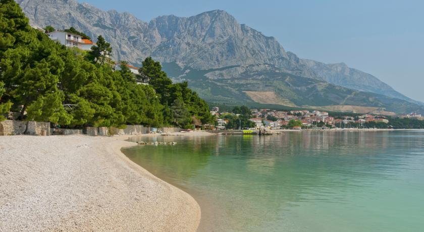 Hotel Bluesun Marina 3* - Croatia 1