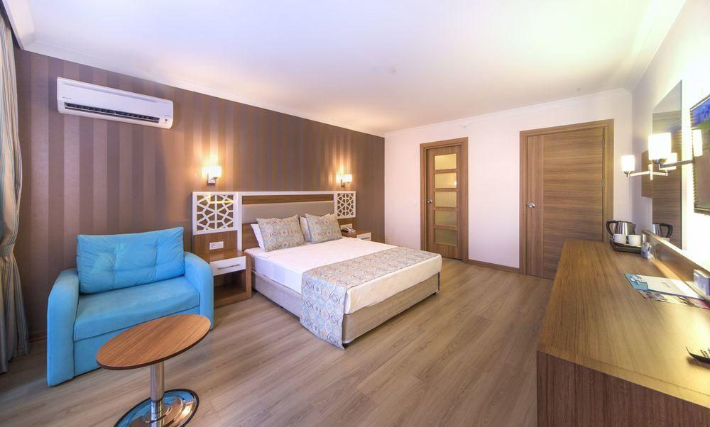 Plecari Bucuresti 05, 12, 19 mai, Lonicera Resort 5* - Alanya 11