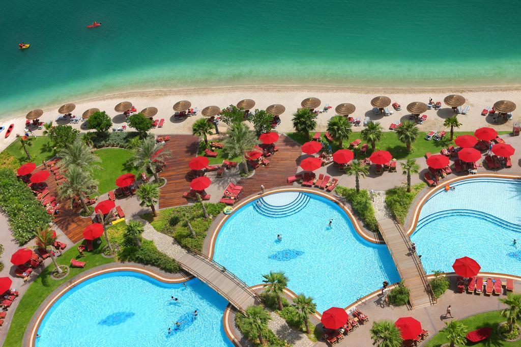 Hotel Khalidiya Palace Rayhaan By Rotana 5* - Abu Dhabi 17