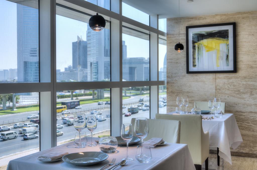 Hotel Voco Dubai 5* - Dubai 13