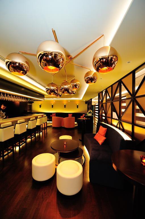 Hotel Voco Dubai 5* - Dubai 14