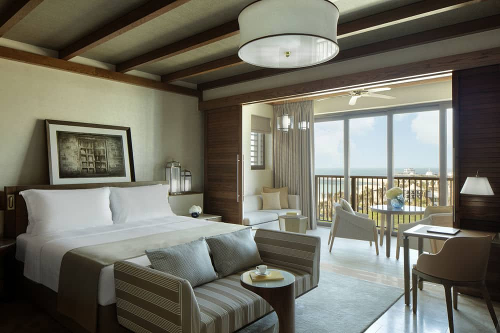 Hotel Madinat Jumeirah Al Naseem 5* - Dubai 8