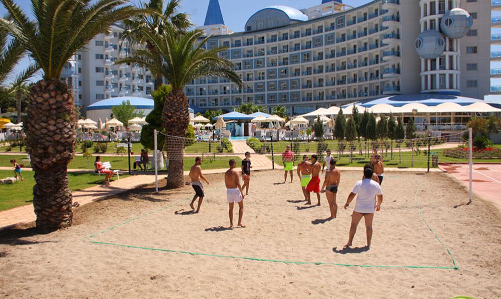 Hotel Buyuk Anadolu Didim Resort 5* - Didim 20