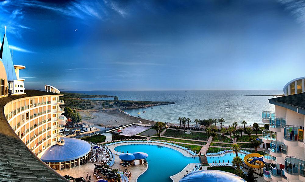 Hotel Buyuk Anadolu Didim Resort 5* - Didim 18