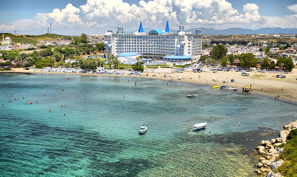 Hotel Buyuk Anadolu Didim Resort 5* - Didim 17