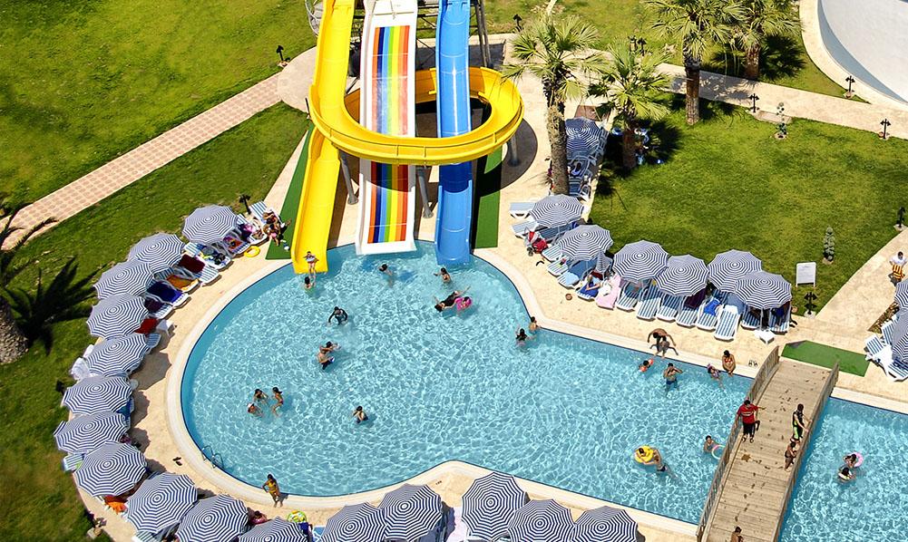 Hotel Buyuk Anadolu Didim Resort 5* - Didim 15
