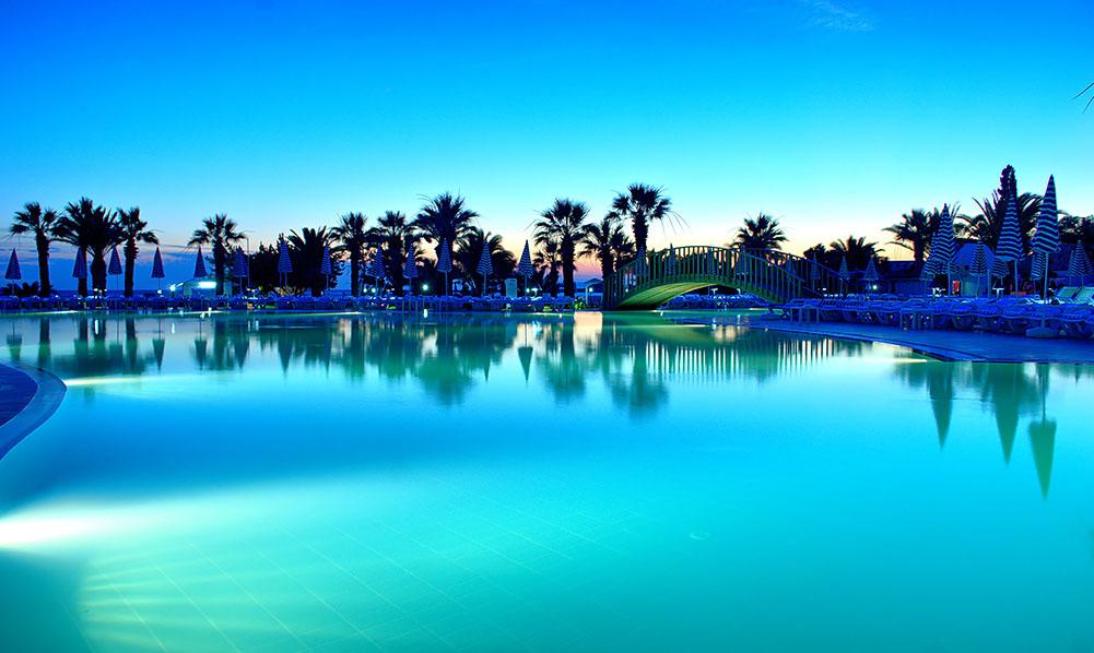 Hotel Buyuk Anadolu Didim Resort 5* - Didim 14