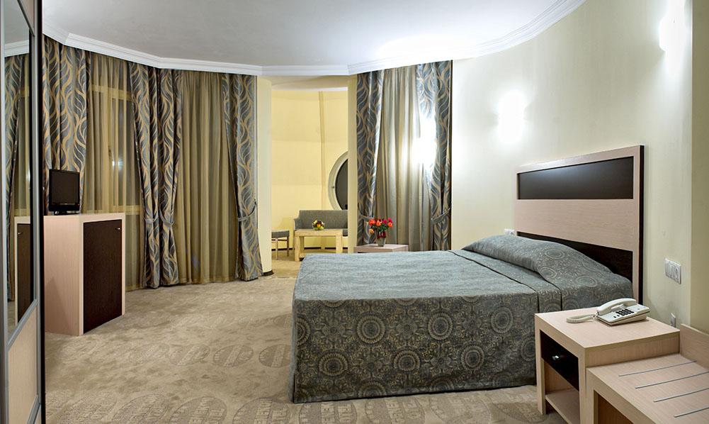 Hotel Buyuk Anadolu Didim Resort 5* - Didim 11