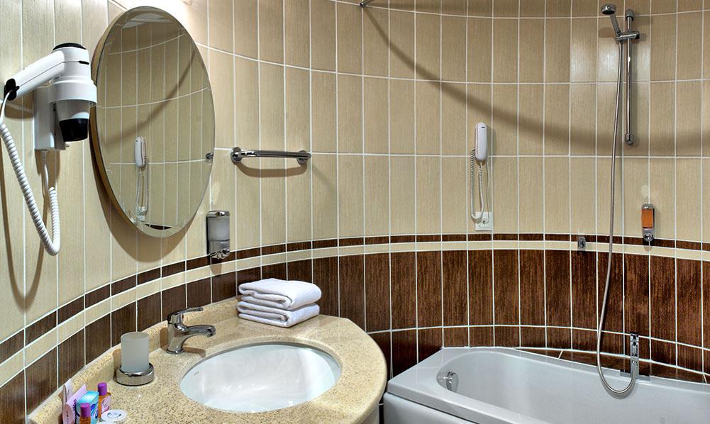 Hotel Buyuk Anadolu Didim Resort 5* - Didim 10