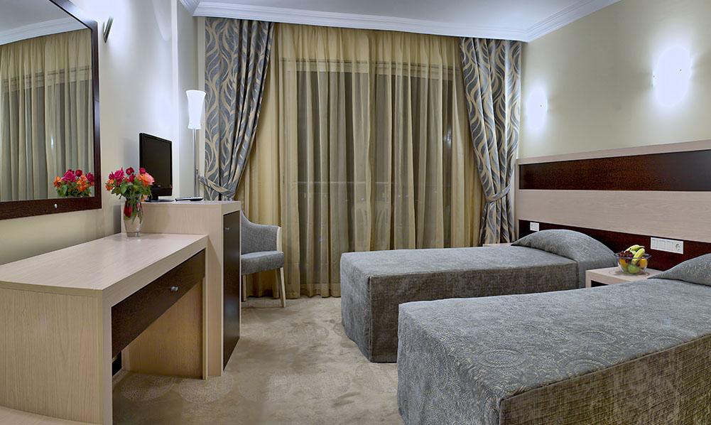 Hotel Buyuk Anadolu Didim Resort 5* - Didim 8