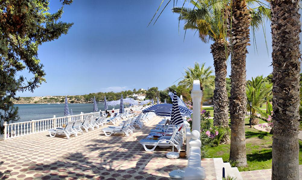 Hotel Buyuk Anadolu Didim Resort 5* - Didim 9