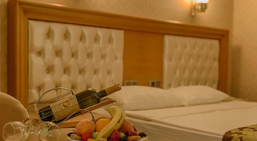 Hotel Pasabey 4* - Marmaris 14
