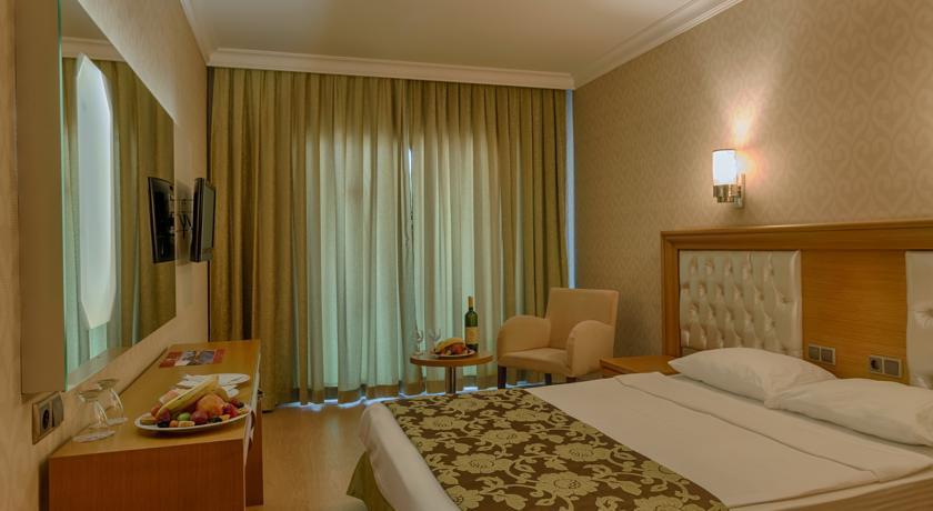 Hotel Pasabey 4* - Marmaris 13
