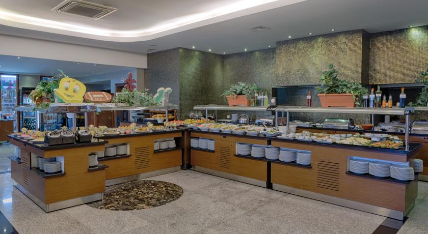 Hotel Pasabey 4* - Marmaris 10