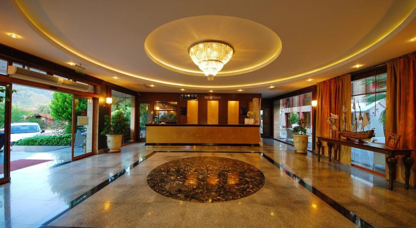 Hotel Pasabey 4* - Marmaris 5