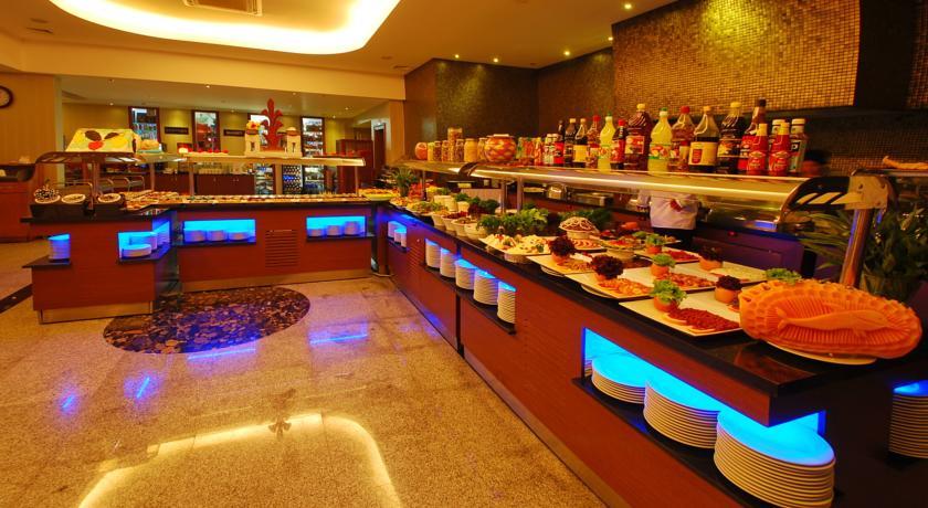 Hotel Pasabey 4* - Marmaris 4