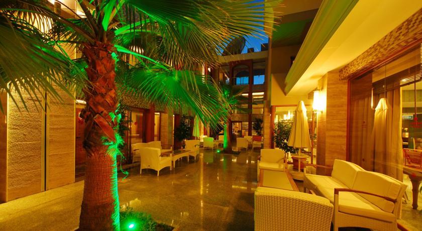Hotel Pasabey 4* - Marmaris 3