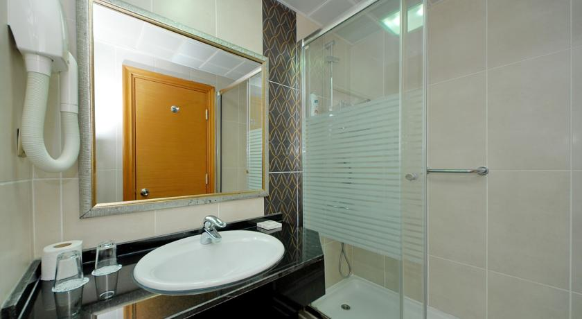 Hotel Pasabey 4* - Marmaris 15