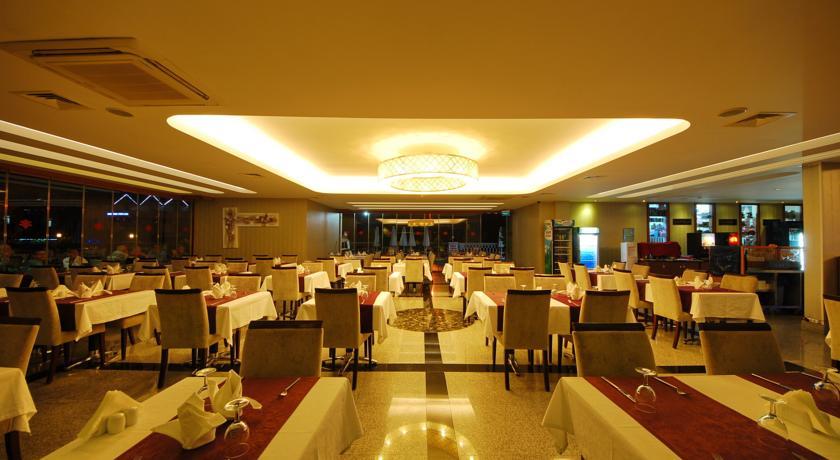 Hotel Pasabey 4* - Marmaris 16