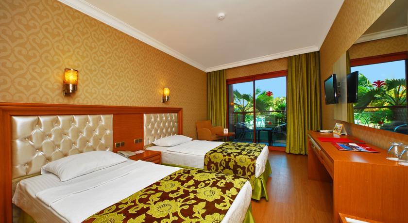 Hotel Pasabey 4* - Marmaris 17