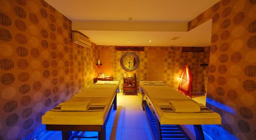 Hotel Pasabey 4* - Marmaris 18