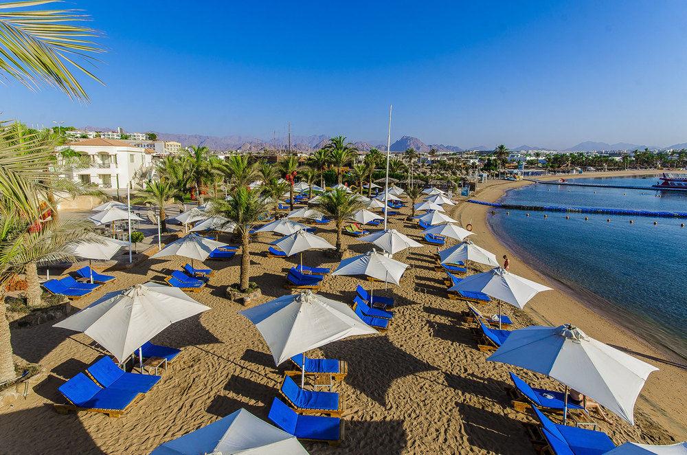 Hotel Helnan Marina Resort 4* - Sharm El Sheikh 2