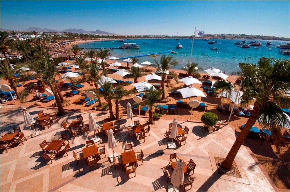 Hotel Helnan Marina Resort 4* - Sharm El Sheikh 12